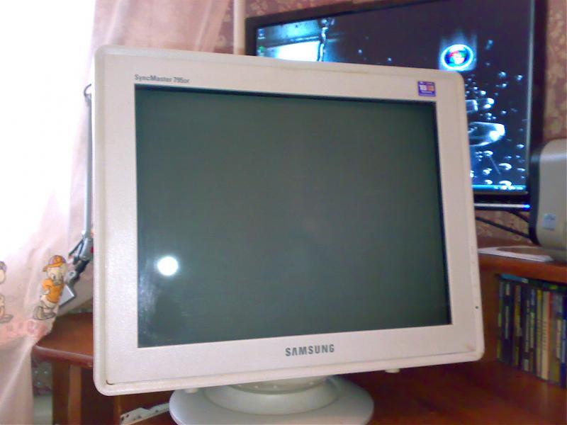Samsung SyncMaster 795DF
