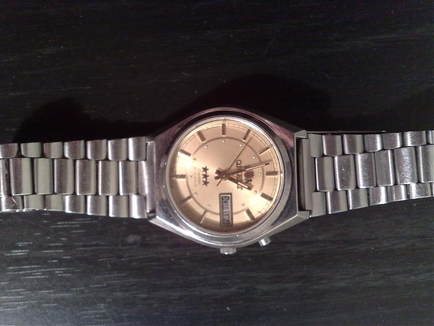 b4a8711b Часы наручные ORIENT - Форум Херсона. Форум Херсонской молодежи.