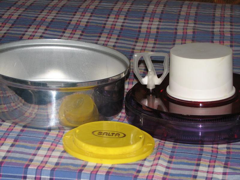 мороженица салта инструкция рецепты