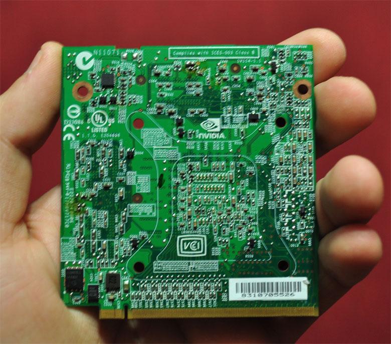 скачать драйвера для видео карты nvidia geforce 9600m gs