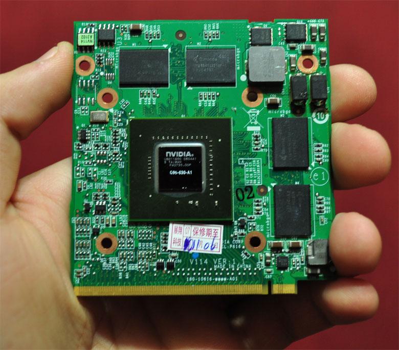 Nvidia Geforce 9600m Gs Драйвер Скачать Windows 7 - фото 9