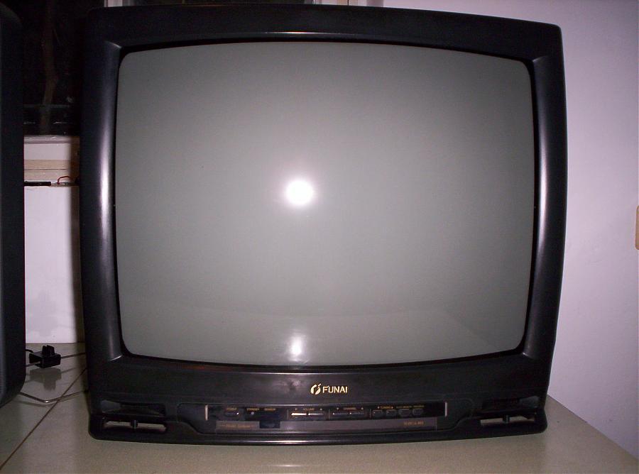 Funai tv-2000a mk8 не