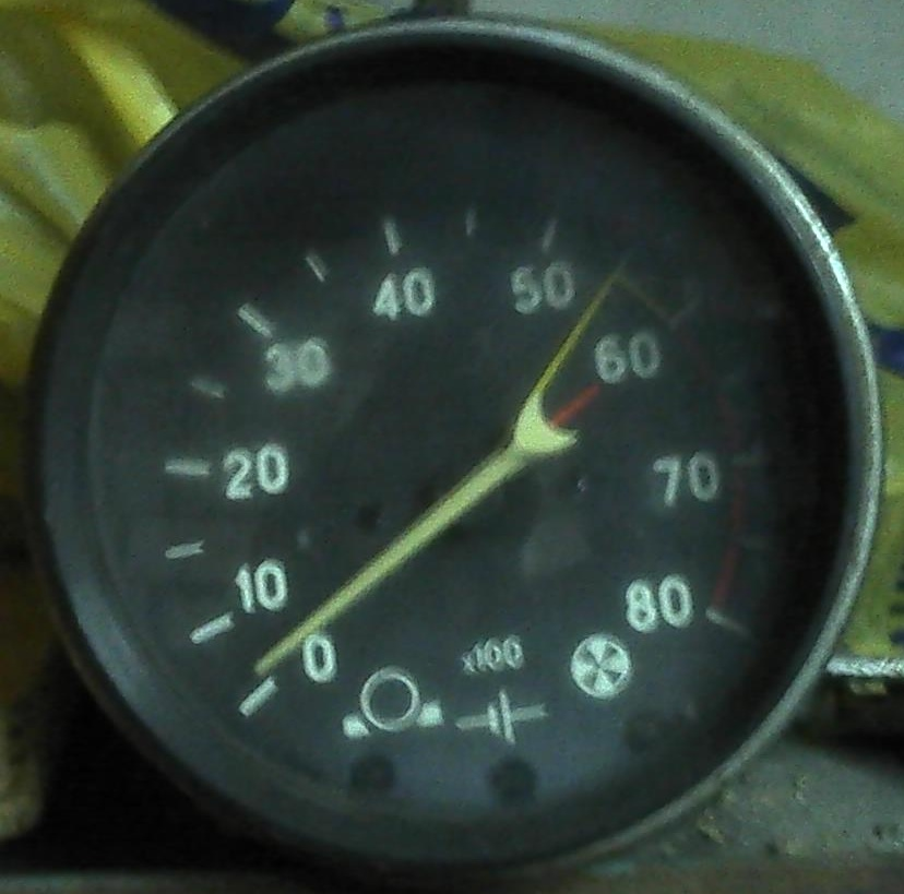 Тахометр ваз 2106 на инжектор!(ч1) бортжурнал
