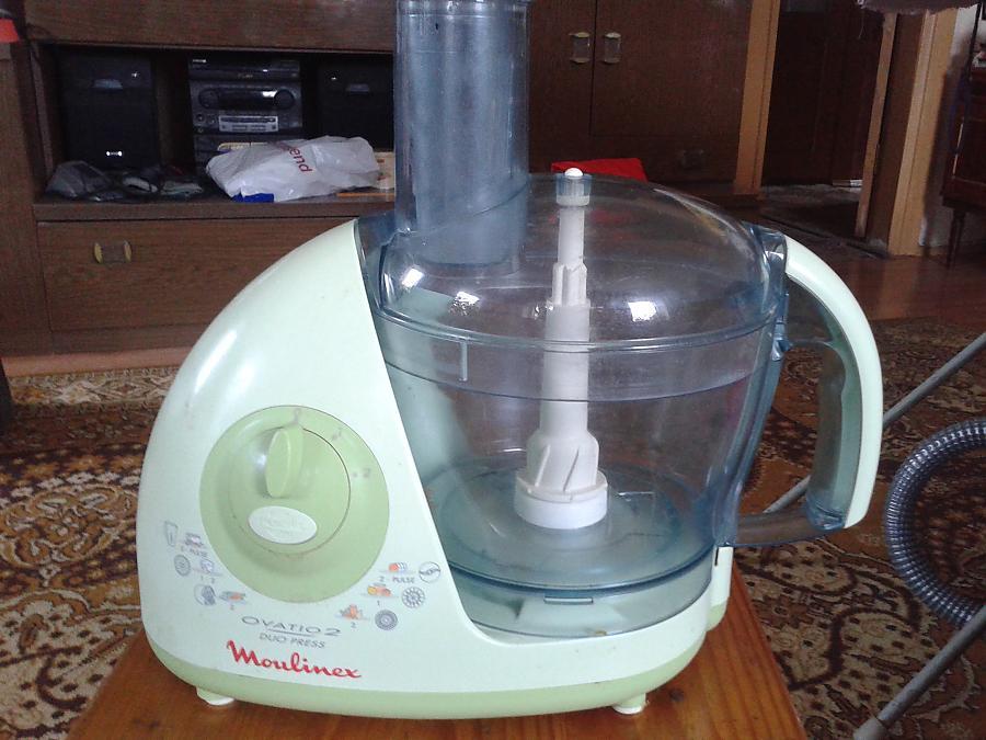 Кухонный комбайн мулинекс ovatio 2 инструкция скачать