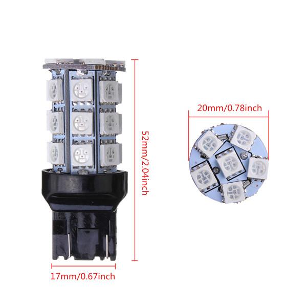 Светодиодные лампочки на авто