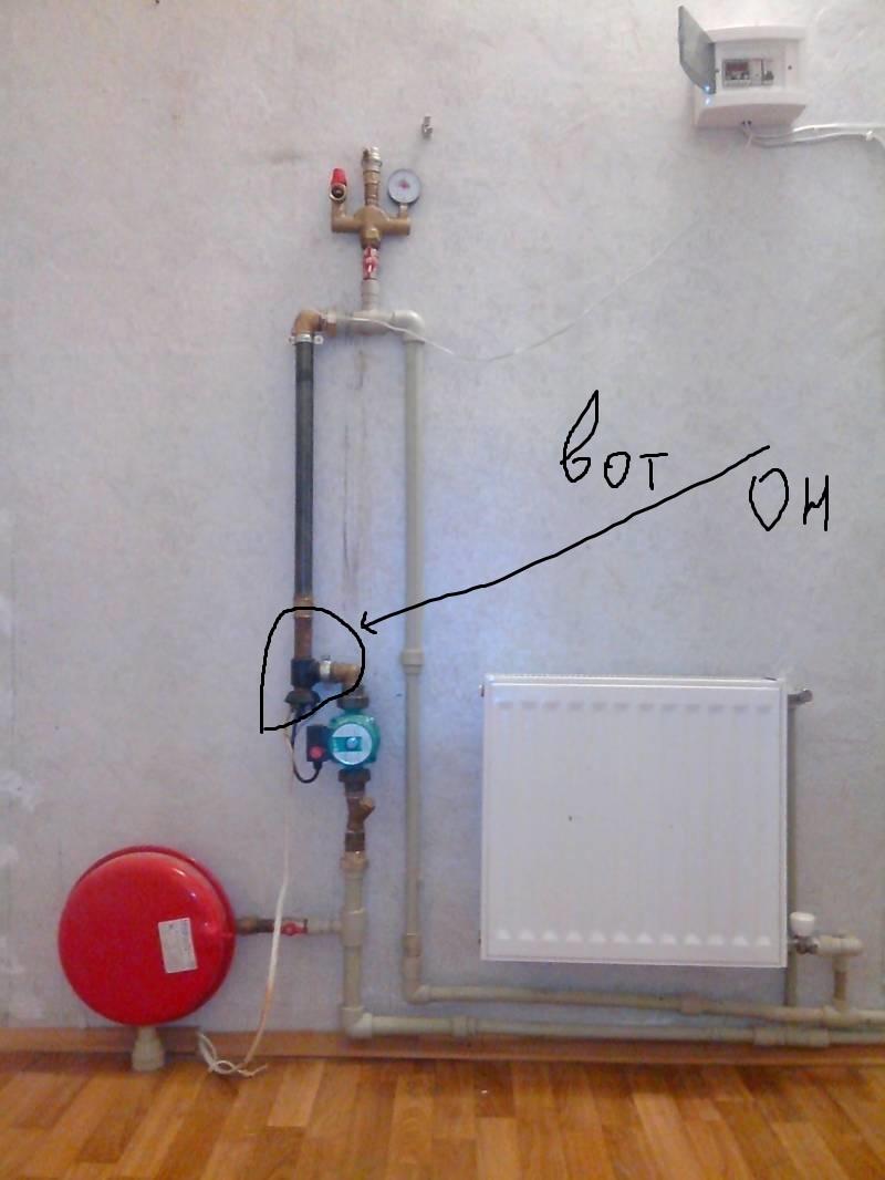 Отопление частного дома своими руками экономное 9