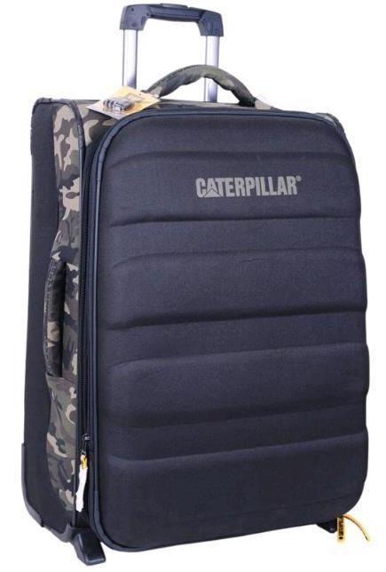 Продам чемодан Caterpillar + подарок - Форум.