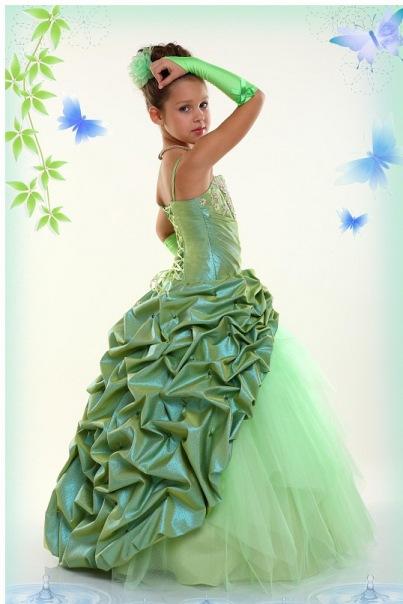 Выпускное платье арт.020