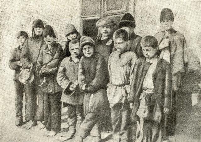 Хитровский рынок - самое криминальное место в старой Москве
