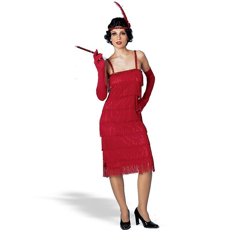Откровенно женственные и соблазнительные платья в стиле Чикаго 30х годов сегодня переживают пик своей популярности