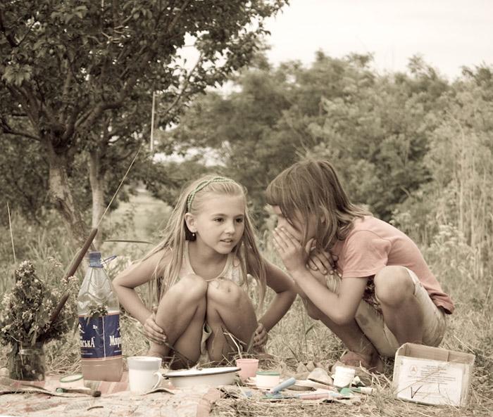 Запрещенные Фото Юных Обнаженных Девочек