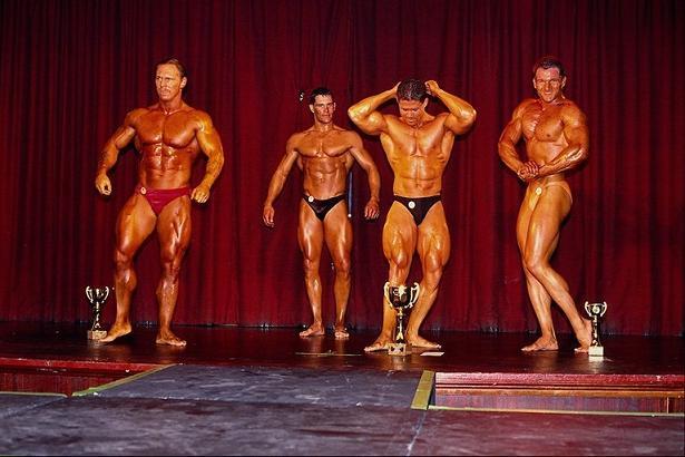 Чемпионат хмао-югры по бодибилдингу и фитнесу, 2016 г