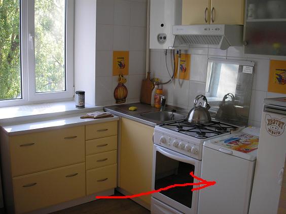 ремонт кухни в хрущевке фото проекты.