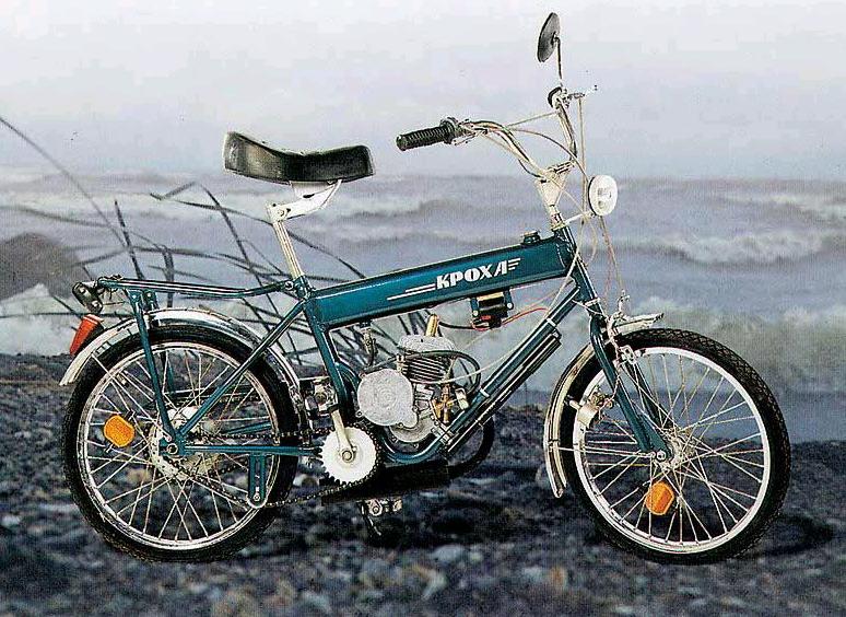 Лучше купите Д8 и складной лисапед АИСТ.  Падонкус Велосипеды в архивах...