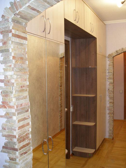 Кухонные гарнитуры и нестандартная мебель на заказ - страниц.
